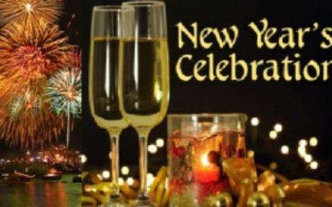 Happy New Year Hotel 40